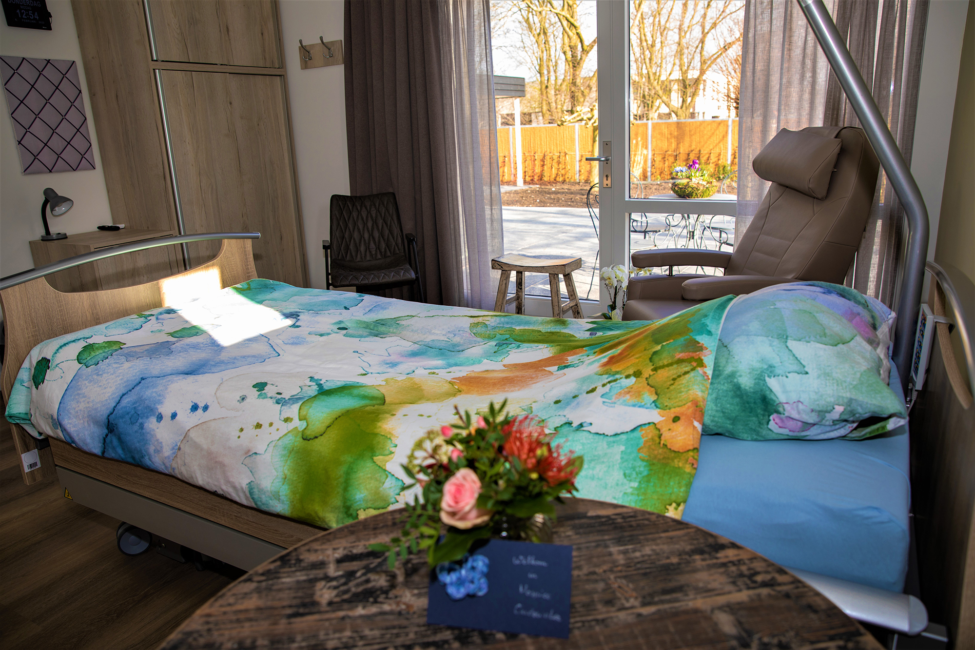 Hospice Oudewater 12