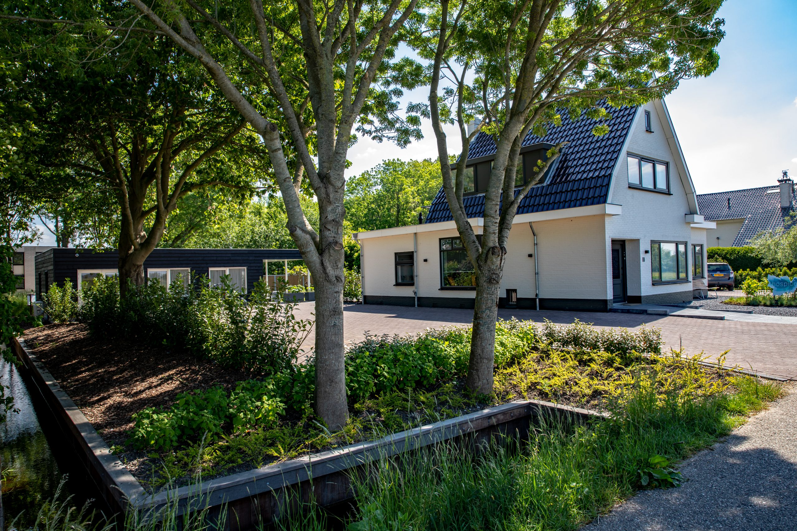 Hospice Oudewater